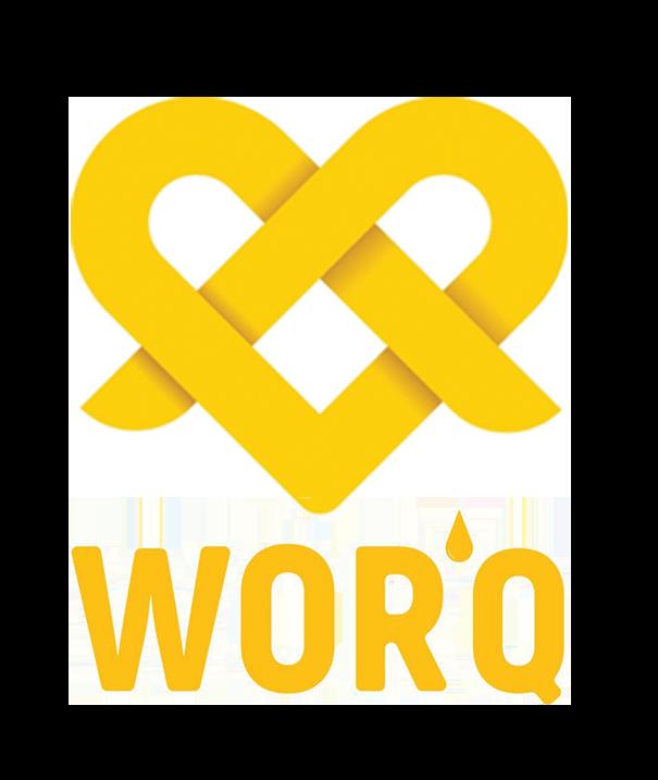 Worq Logo - Mobile