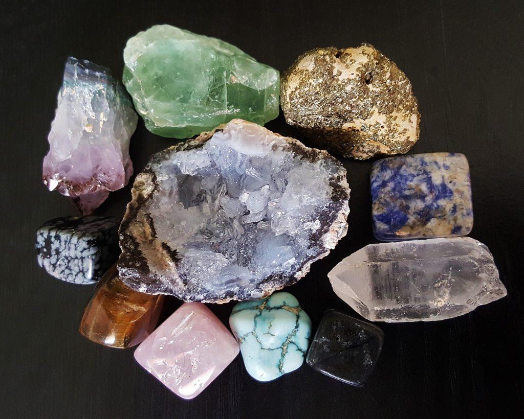 W.A Mining