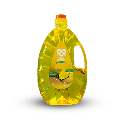 Organic Nigger Seed Oil
